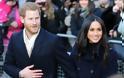 Πόσα χρήματα μπορεί να φέρει στη Βρετανία ο γάμος πρίγκιπα Χάρι και Μέγκαν