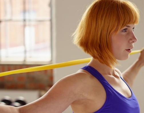 Η 3λεπτη άσκηση που ισούται με μισή ώρα στο γυμναστήριο! - Φωτογραφία 1
