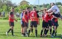 Άθλος του ΑΟ ΠΛΑΓΙΑΣ νίκησε με ανατροπή 3-2 τον πρωτοπόρο Αχέροντα Καναλακίου