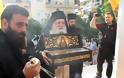 Τα θαυματουργά ιερά λείψανα του Αγίου Φιλουμένου στην Μητρόπολη Καισαιριανής - Φωτογραφία 3