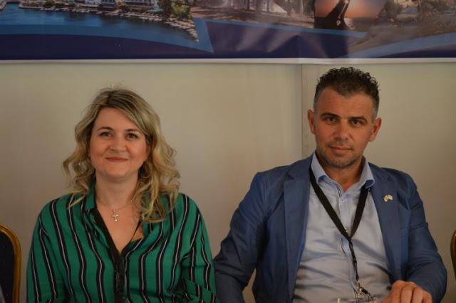 Με επιτυχία ολοκληρώθηκε το 34o Πανελλήνιο Συνέδριο του Ελληνικού Τμήματος της Διεθνούς Ενώσεως Αστυνομικών - Φωτογραφία 4