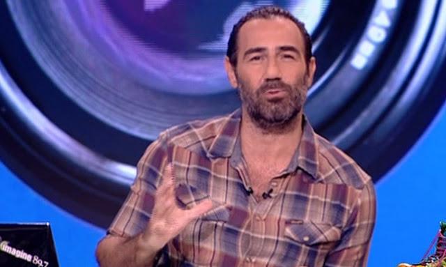 Αντώνης Κανάκης: Το ξέσπασμα του για το Game Of Love! - Φωτογραφία 1