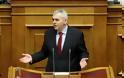 Χαρακόπουλος: Ασυγχώρητη ελαφρότητα η απελευθέρωση της χρήσης κάνναβης
