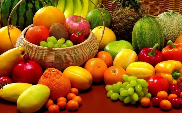 Τέσσερα φρούτα με πολύ λίγες θερμίδες - Φωτογραφία 1