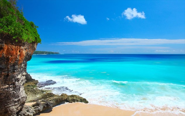 Ταξίδι σε δέκα από τα πιο όμορφα νησιά του κόσμου - Φωτογραφία 4
