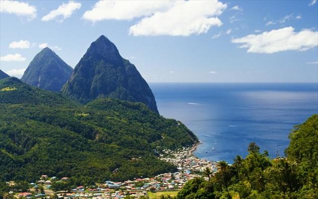 Ταξίδι σε δέκα από τα πιο όμορφα νησιά του κόσμου - Φωτογραφία 9