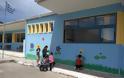 «Τα παιδιά ζωγραφίζουν στον τοίχο…» του Δημητρούκειου Δημοτικού σχολείου στο Βασιλόπουλο-Καραϊσκάκη - Φωτογραφία 12