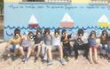 «Τα παιδιά ζωγραφίζουν στον τοίχο…» του Δημητρούκειου Δημοτικού σχολείου στο Βασιλόπουλο-Καραϊσκάκη - Φωτογραφία 7