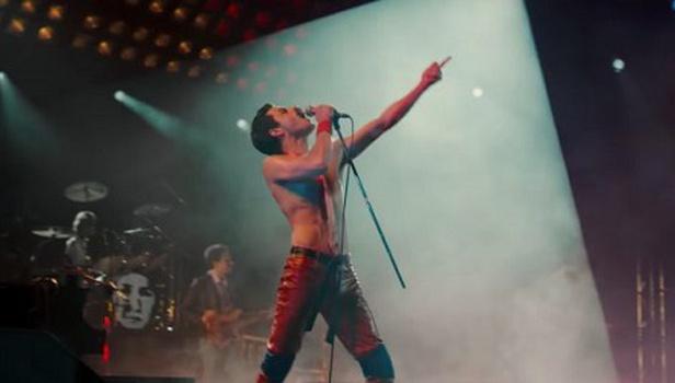 He will rock you! O Ράμι Μαλέκ είναι ο Φρέντι Μέρκιουρι στο τρέιλερ του «Bohemian Rhapsody» - Φωτογραφία 1