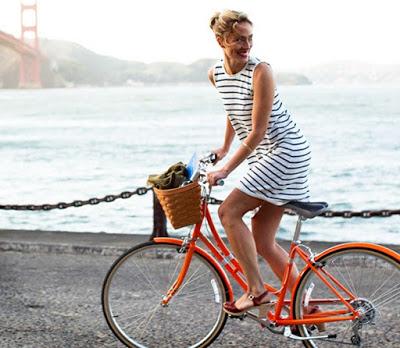 Για ποιο λόγο πρέπει να χρησιμοποιούμε το ποδήλατο για τις μετακινήσεις μας; - Φωτογραφία 1