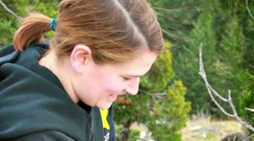 Η γυναίκα που έχει 5 χρόνια να λούσει τα μαλλιά της! [photos] - Φωτογραφία 1