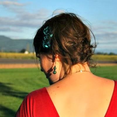 Η γυναίκα που έχει 5 χρόνια να λούσει τα μαλλιά της! [photos] - Φωτογραφία 3