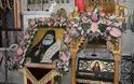 Τα θαυματουργά λείψανα του Αγίου Φιλουμένου στη Μητρόπολη Καισαιριανής. Uα παραμείνουν έως και την Κυριακή 3 Ιουνίου