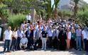 34o Πανελλήνιο Συνέδριο Δ.Ε.Α. (ΦΩΤΟΓΡΑΦΙΕΣ & ΒΙΝΤΕΟ)