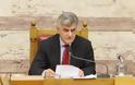 Επεισόδιο με αστυνομικούς της Τροχαίας είχε ο Φίλιππος Πετσάλνικος - Αυταρχική συμπεριφορά και αγένεια καταγγέλει ο πρώην πρόεδρος της Βουλής (ΒΙΝΤΕΟ)