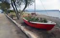 Άγιος Νικόλαος - Καταγγελία: Άγνωστοι έκλεψαν τη βάρκα που βλέπετε! (ΦΩΤΟ)