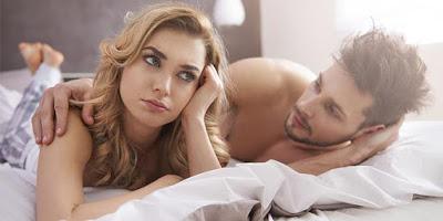 H στάση στο sex που μισούν οι γυναίκες - Φωτογραφία 1