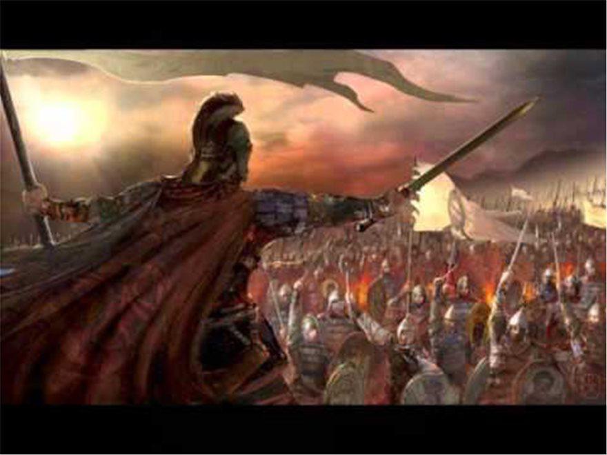 Η Πόλις εάλω: Η άλωση της Κωνσταντινούπολης (29 Μαϊου 1453)   Φωτογραφία 9.   NewsNowgr.com