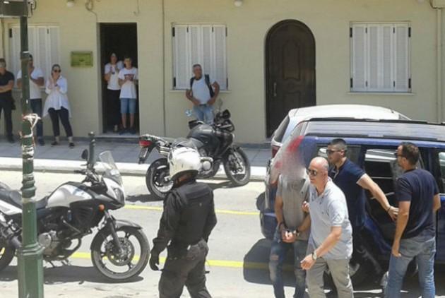 Ζάκυνθος: Γνώριζαν για τα περιστατικά κακοποίησης - Φωτογραφία 1