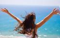 Η σύγχρονη ψυχολογία υποστηρίζει ότι υπάρχει μόνο ένας τρόπος για να ευτυχήσουμε