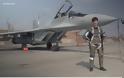 Μια «γερακίνα» στο ΝΑΤΟ: Αυτή είναι η πρώτη Πολωνέζα πιλότος μαχητικού [video] - Φωτογραφία 2