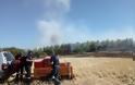 Πισσώνας: Μαίνεται η πυρκαγιά, αλλά δεν απειλεί σπίτια - Δείτε Εικόνες! - Φωτογραφία 4
