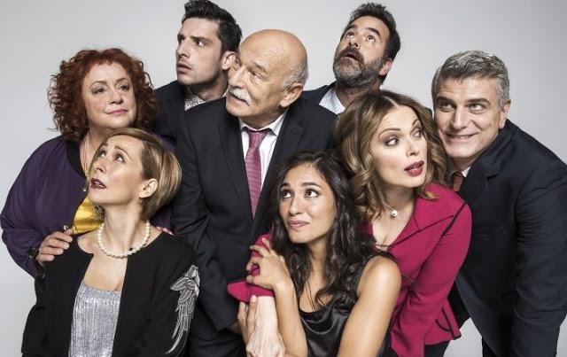 Μην Αρχίζεις Τη Μουρμούρα: Συνεχίζει και τη νέα σεζόν με νέους πρωταγωνιστές; - Φωτογραφία 1