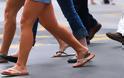 Το περπάτημα με γρήγορο ρυθμό μειώνει τον κίνδυνο πρόωρου θανάτου