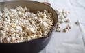 Πόσο υγιεινό είναι τοποπκόρν; Θερμίδες & διατροφική αξία