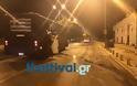 Θεσσαλονίκη: Αντιεξουσιαστές επιτέθηκαν με 30 μολότοφ σε κλούβα των ΜΑΤ έξω απ το στο Τουρκικό Προξενείο [Eικόνες] - Φωτογραφία 5