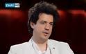 K. Δασκαλάκης:  Μην στοχεύετε να είστε οι καλύτεροι στην Ελλάδα αλλά στον κόσμο