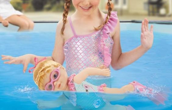 Παιδί και πισίνα: Οι κανόνες για την ασφάλεια τους - Φωτογραφία 1