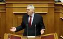 Χαρακόπουλος:  Ο κ. Τόσκας εκτίθεται με προφάσεις εν αμαρτίαις για Ρουβίκωνα