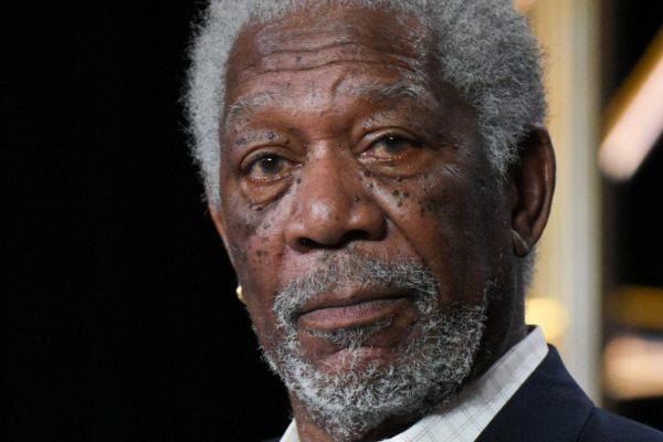 Η Ελληνoαμερικανίδα δημοσιογράφος που αποκάλυψε το σκάνδαλο με τον Morgan Freeman - Φωτογραφία 1