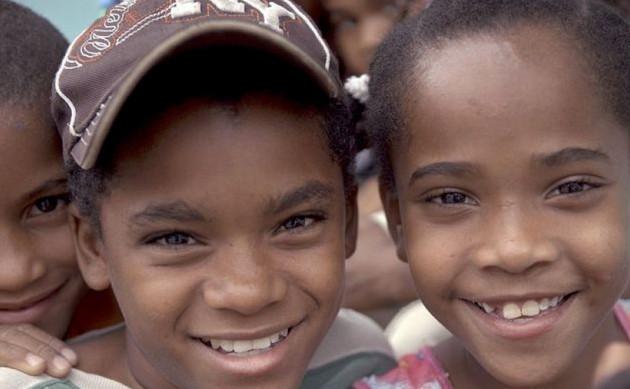ΣΟΚΑΡΙΣΤΙΚΟ: Μικρά κορίτσια που κατοικούν σε χωριό της Καραϊβικής μεταμορφώνονται σε αγόρια [photos - video] - Φωτογραφία 1