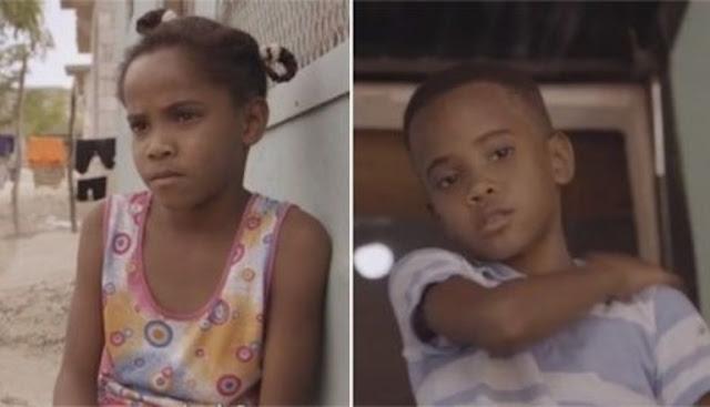 ΣΟΚΑΡΙΣΤΙΚΟ: Μικρά κορίτσια που κατοικούν σε χωριό της Καραϊβικής μεταμορφώνονται σε αγόρια [photos - video] - Φωτογραφία 3