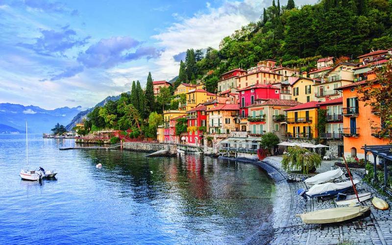 Αυτός είναι τελικά ο πιο ρομαντικός προορισμός στην Ιταλία! - Φωτογραφία 1