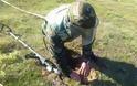 ΓΕΣ: Το σημαντικό έργο του Τάγματος Εκκαθάρισης Ναρκοπεδίων Ξηράς (ΦΩΤΟ) - Φωτογραφία 5