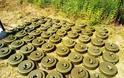 ΓΕΣ: Το σημαντικό έργο του Τάγματος Εκκαθάρισης Ναρκοπεδίων Ξηράς (ΦΩΤΟ) - Φωτογραφία 6