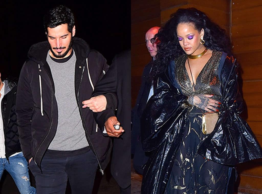 Τίτλοι τέλους στη σχέση της Rihanna με τον Σαουδάραβα δισεκατομμυριούχο αγαπημένο της - Φωτογραφία 3