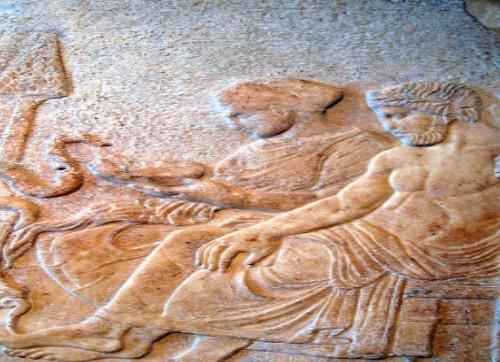 Το φαρμακείο των αρχαίων Ελλήνων ήταν η φύση - Φωτογραφία 1