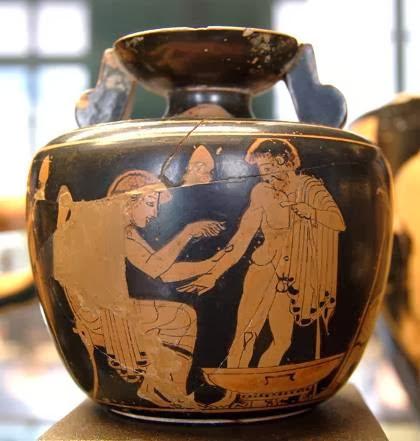 Το φαρμακείο των αρχαίων Ελλήνων ήταν η φύση - Φωτογραφία 2