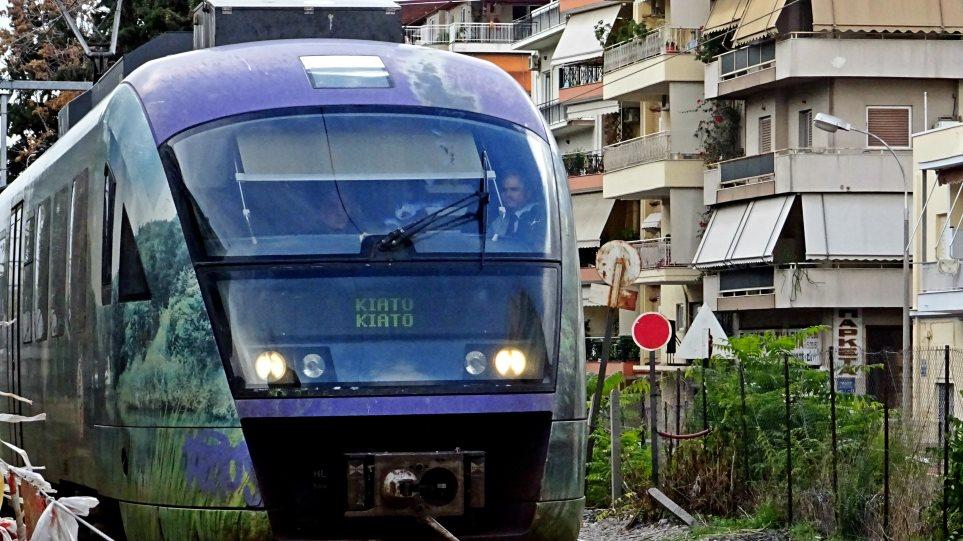 «Χειρόφρενο» σε τρένα και Προαστιακό την Πέμπτη και την Παρασκευή - Φωτογραφία 1