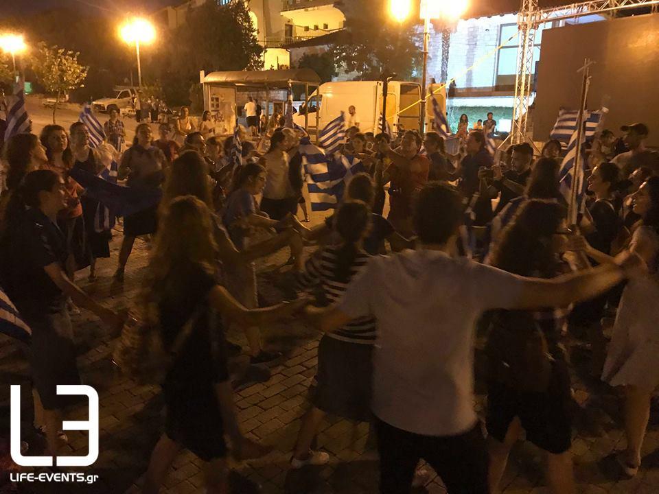 Ολοκληρώθηκαν τα συλλαλητήρια σε 24 πόλεις της Ελλάδας για τη Μακεδονία - Φωτογραφία 2