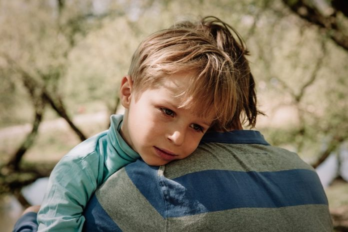 Δυο λόγια με αφορμή εσένα, που ουρλιάζεις στο παιδί σου - Φωτογραφία 1