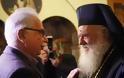 Συνάντηση του Υπουργού Παιδείας με τον Αρχιεπίσκοπο το απόγευμα