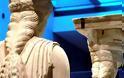 Το μυστήριο με τα χτενίσματα των Καρυάτιδων: Το ενδιαφέρον πείραμα.