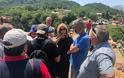 Ξεκινούν άμεσα οι εργασίες αποκατάστασης των ζημιών των γεφυριών Τέμπλας και Αυλακίου-Εγκαταστάθηκε ο εργολάβος - Φωτογραφία 3