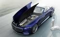 Mercedes-Maybach 6 Cabriolet - Θυμάστε!!! - Φωτογραφία 4