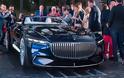 Mercedes-Maybach 6 Cabriolet - Θυμάστε!!! - Φωτογραφία 8